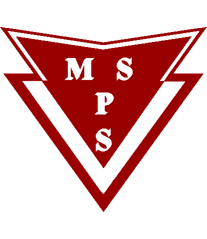 Muswellbrook South Public School logo